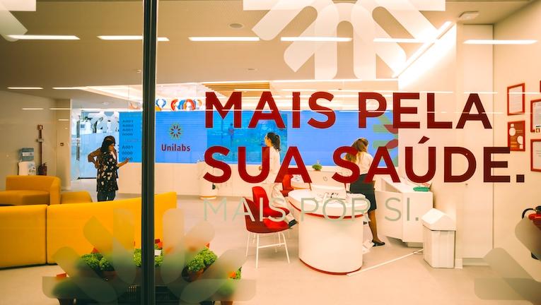 Abriu a primeira Unidade de Saúde com realidade virtual em Portugal