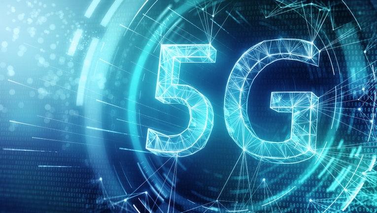 5G deverá cobrir 65% da população até 2025