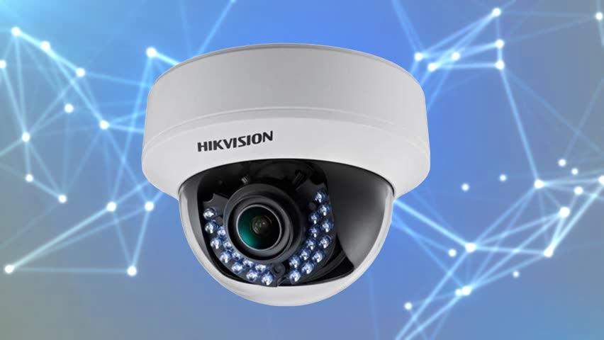 Hikvision lança gama de CCTV sem fios