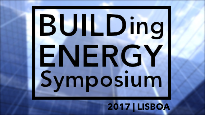 Building Energy Symposium