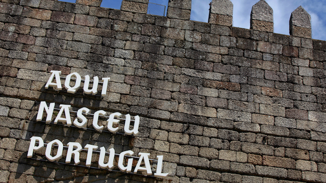 Guimarães lidera consórcio europeu de Smart Cities