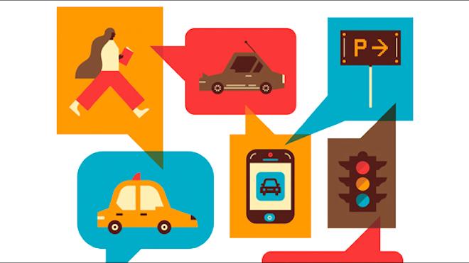 Portugal integra projeto internacional de mobilidade e logística