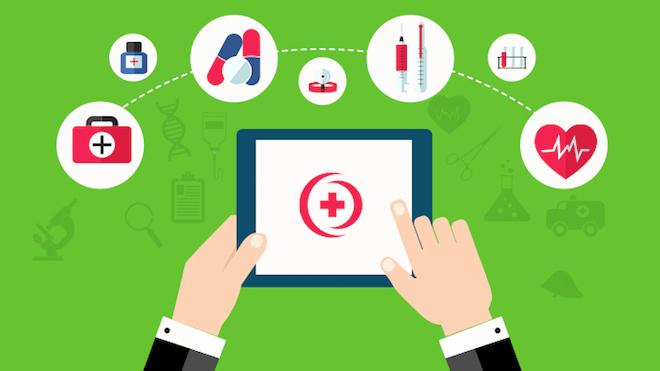 IoT melhora a eficiência dos cuidados de saúde