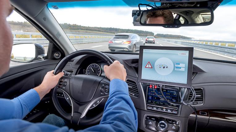 Cellular-V2X: a levar a condução assistida ao próximo nível