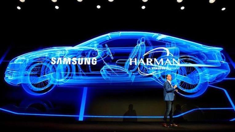 CES 2018: Samsung aposta na simplificação da IoT