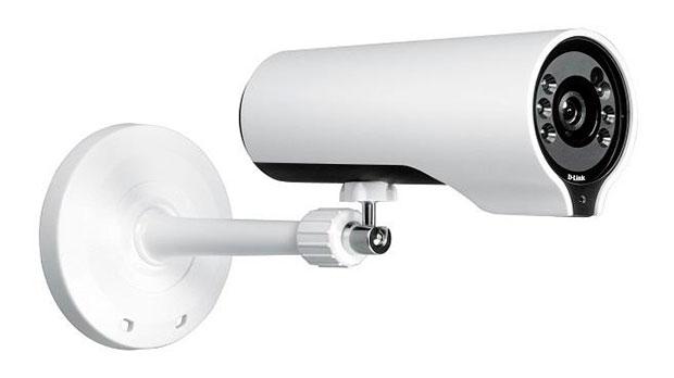 Mercado de videovigilância na Europa impulsionado por câmaras IP