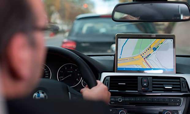 Siemens cria redes de sensores para apoio a gestão de parques de estacionamento