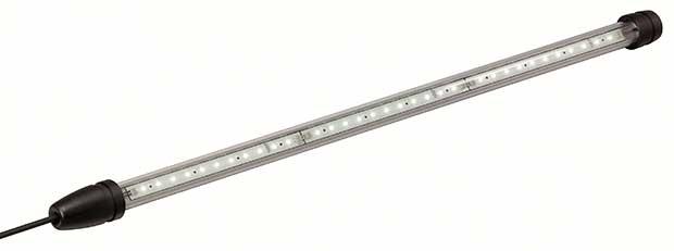 Novas lâmpadas LED energeticamente eficientes para áreas perigosas