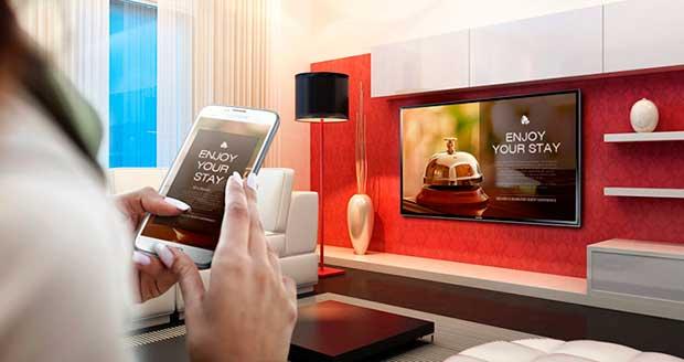 CeBIT 2015 – Novas soluções empresariais da Samsung para hotelaria e saúde