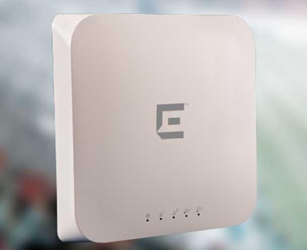 Extreme Networks oferece soluções Wi-Fi com vantagens para clientes da Aruba e da HP