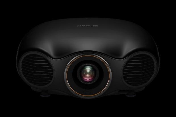Projetor laser 4K da Epson já está no mercado