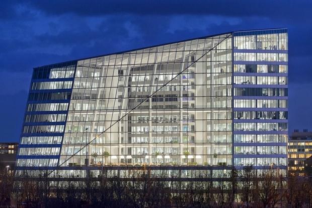 Sede da Deloitte em Amsterdão equipada com tecnologia de AV e segurança da Sony