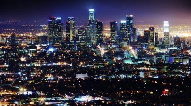 Iluminação LED inteligente chega a Los Angeles