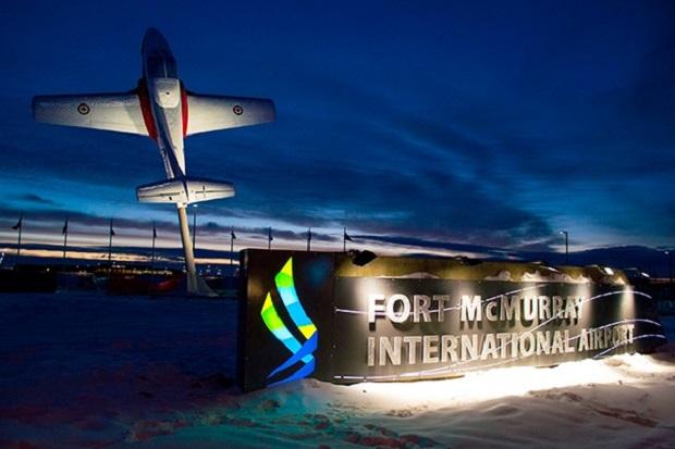 Harman fornece solução integrada de áudio para aeroporto canadiano