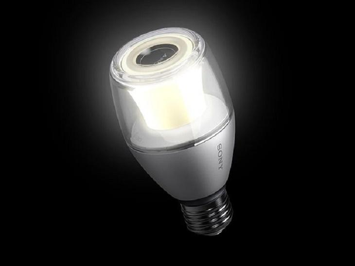 Sony combina luz LED com altifalante Bluetooth