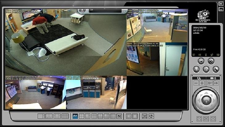 D-Link revela nova solução de monitorização de videovigilância com analítica inteligente
