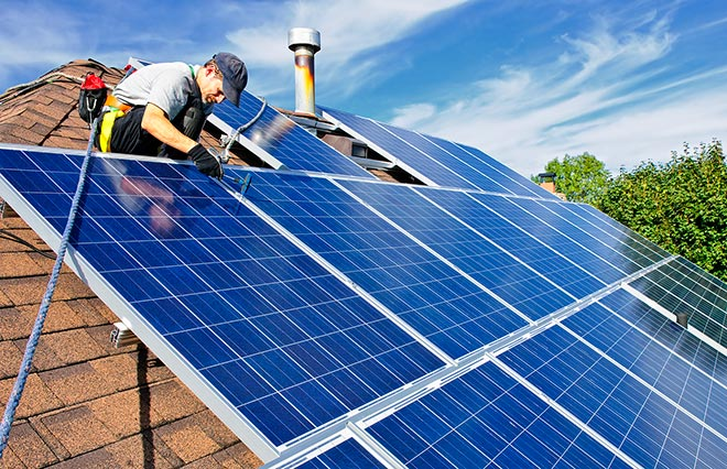 Reino Unido começa a revolução das infraestruturas de energia