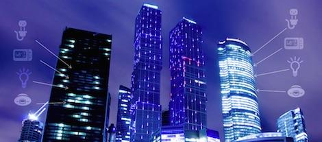 Crescimento do mercado de edifícios inteligentes é crucial para a poupança energética
