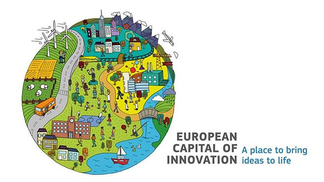 Comissão Eropeia anuncia as cidades finalistas do Prémio Capital Europeia da Inovação 2016