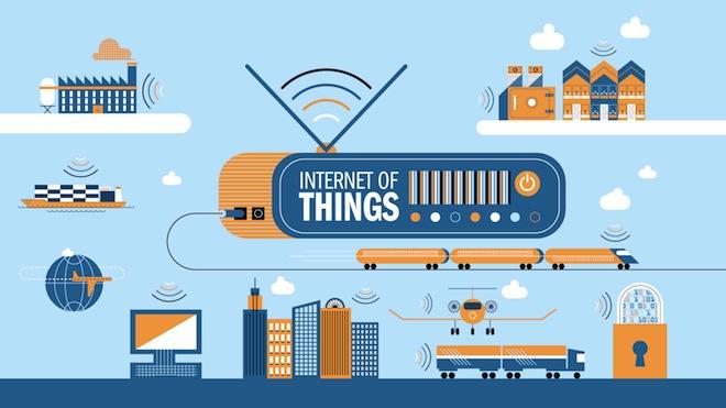 Ericsson lança três novas soluções para o mercado da IoT