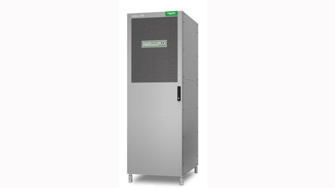 Schneider Electric expande capacidades da UPS Galaxy 300 para chegar às PME