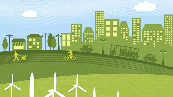 Schneider Electric debate Energia Inteligente Conectada às Cidades Sustentáveis