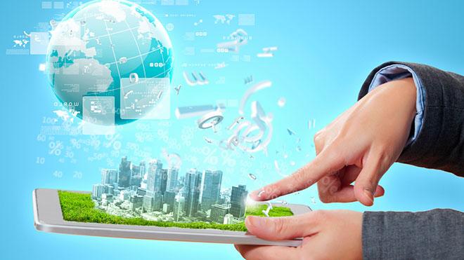 Mercado de smart building irá alcançar 24 mil milhões de dólares até 2021