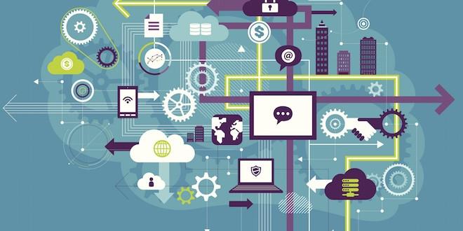 SAP investe 2 mil milhões em IoT