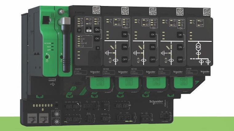 Schneider Electric apresenta solução de automação de redes elétricas