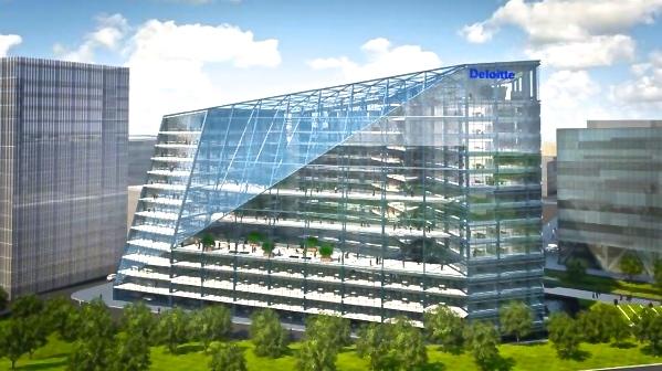 The Edge: conheça o edifício mais inteligente do mundo