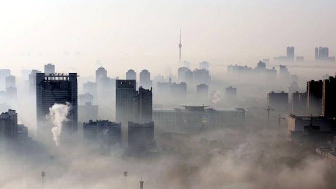 UE implementa iniciativa Smart City para monitorização de poluição urbana