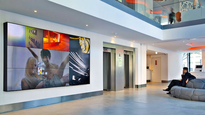Evolution Lisboa: o primeiro hotel interativo de Portugal