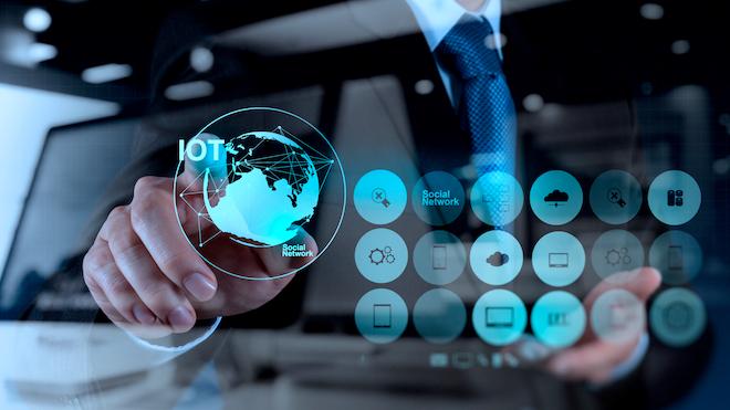 Ericsson e Microsoft  em parceria para potenciar a IoT