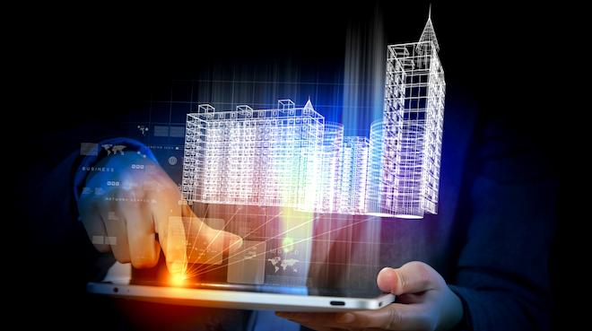 Tecnologia SGEE: Um Polo digital no centro de tudo