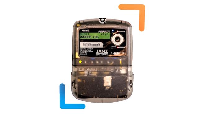 Primeiro piloto de contadores inteligentes com 4.5G já em marcha
