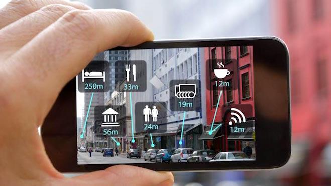 Consumidores esperam prevalência da Realidade Virtual e Aumentada