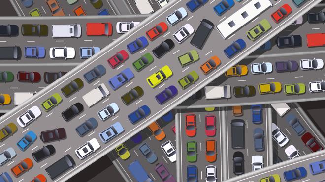 Solução de Smart Mobility testada em Milão